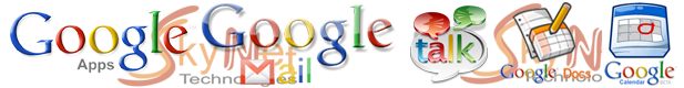 Free Google Apps